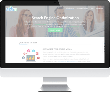 Richmond SEO company - search engine Optimization Richmond